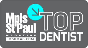 minneapolis saint paul magazine top dentist